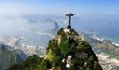巴西、南極