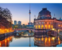 BERLIN TO THE BALTIC STATES 13Days 2020