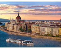 BLUE DANUBE CRUISE & CENTRAL EUROPE 11 Days 2020