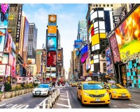 East Coast Innovative 9-day Deluxe Tour (New York Airport Pick up)