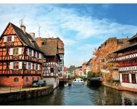 浪漫萊茵河&西北歐五國 13 天 2020