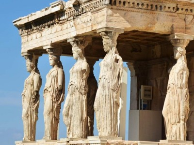 ANCIENT GLORIES OF GREECE WITH AEGEAN ISLAND CRUISE 12Days 2020