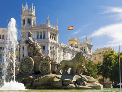CLASSIC SPAIN & PORTUGAL 12Days 2020