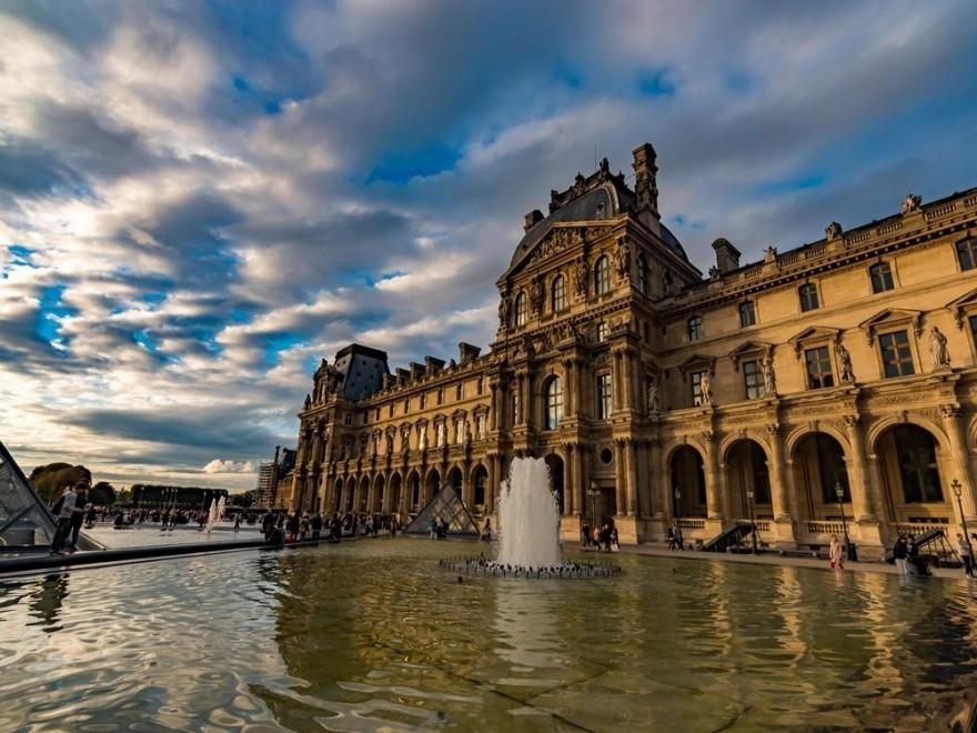 2020 法國、盧森堡、德國、荷蘭、比利時「西歐經典」7天 - 法蘭克福入團