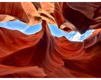 拉斯維加斯-西峽谷(住谷內)-羚羊谷4日遊
