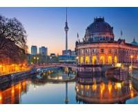 柏林至波羅的海三小國 13天 2020