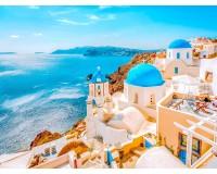 2020夢幻希臘群島9日