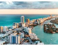 紐約+費城+華府+尼亞加拉瀑布+波士頓+邁阿密+西鎖島+棕櫚灘+羅德岱堡 經濟舒適10日遊