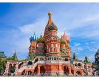 2020北緯69°俄羅斯極光10日