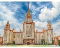 俄羅斯風情金環小鎮、雙首都高鐵8日遊-2019