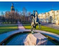 俄羅斯金環古城之旅10天 2020