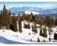 洛杉磯進出-17英里-太浩湖滑雪-溫泉-優勝美地 4日遊