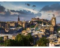 2020 英格蘭 + 蘇格蘭「英倫貴族」七天 - 巴黎入團