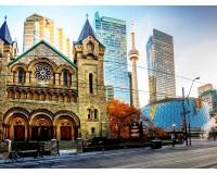 紐約+費城+華府+尼亞加拉瀑布+多倫多+千島+蒙特利爾+魁北克+波士頓 9日遊