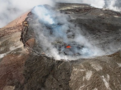 BIH1A 火山國家公園 希洛市區一日游