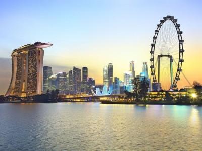 新加坡、馬來西亞5日超值遊(2019)