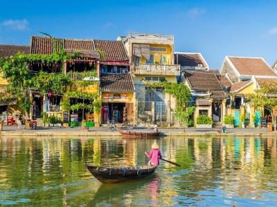 海上桂林越南下龍灣西貢五日遊-2019