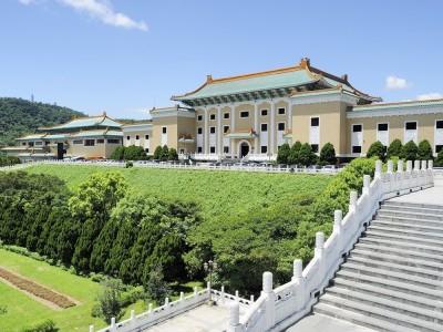 台北市區觀光半日遊