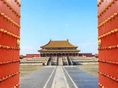 中原古文化之旅12 天 2020