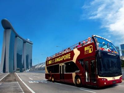 新加坡、馬來西亞6日經典遊(2019)