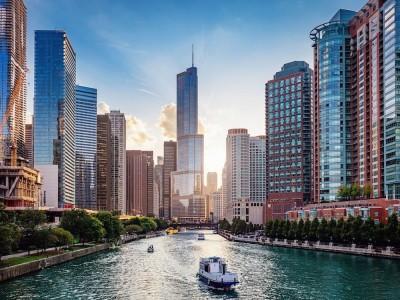 芝加哥+底特律+匹茲堡+華府+紐約+尼亞加拉瀑布+克利夫蘭 8日遊
