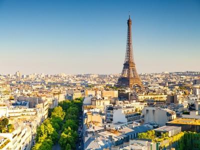 歐洲精華之旅十二天 2020