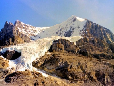 洛基山脈班芙國家公園4日遊