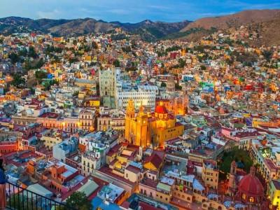 6天5夜 - 坎昆玛雅全景游