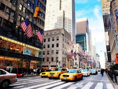 紐約+西點/奧特萊斯+費城+華府+尼亞加拉瀑布+波士頓+羅德島 9日遊
