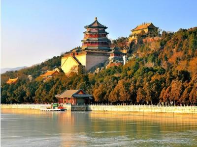 京西桂粵風情 12天10夜 2020