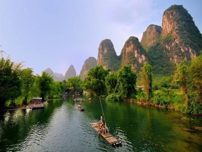 桂林三天二夜
