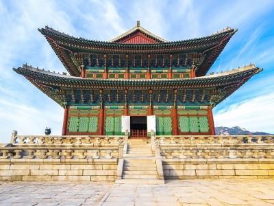 韓國首爾 浪漫高麗6日遊- 2020 ★買一送一