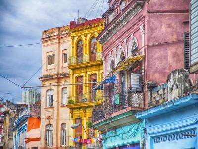6天5夜古巴4城文化交流學習體驗