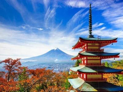 日本關西風情7天5夜