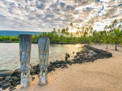 夏威夷三島七日遊A