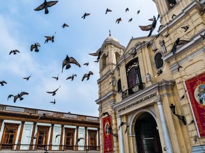 5天4夜_中文秘魯經典遊_首都利馬+聖谷+馬丘比丘+熱水鎮+庫斯科