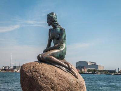 北歐及冰河峽灣之旅十二天 2020