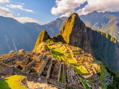 8天7夜_中文秘魯深度遊 亞馬遜雨林+首都利馬+聖谷+馬丘比丘+熱水鎮+庫斯科