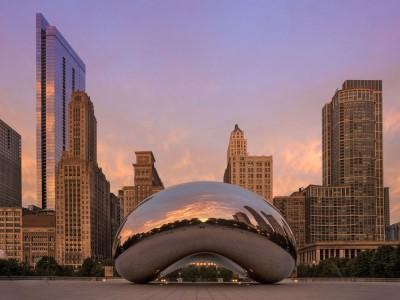 66號公路+芝加哥+哈雷基地+日內瓦 5日遊