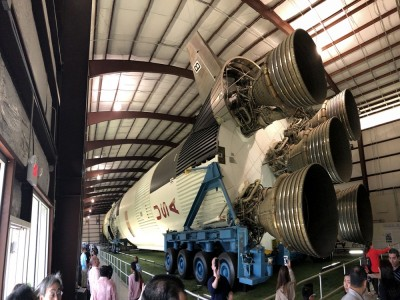 休斯頓+美國宇航局太空中心NASA+新奧爾良狂歡節6日遊