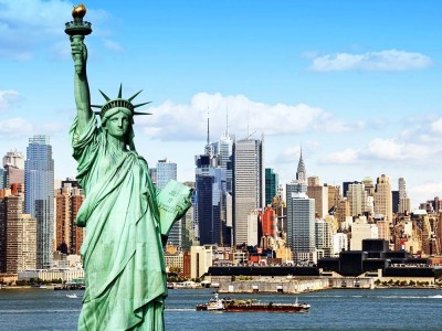 紐約+費城+華府+尼亞加拉瀑布+波士頓 6日遊