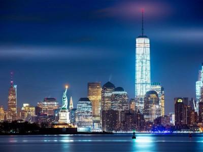 紐約自選 三日遊