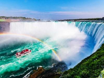 紐約+費城+華府+尼亞加拉瀑布 7日遊