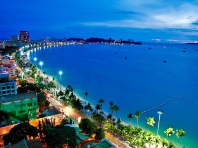 泰國曼谷芭提雅六日精華遊 -2020