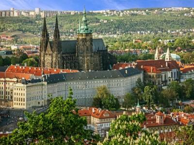 奧匈帝國東歐精選十二天 2020