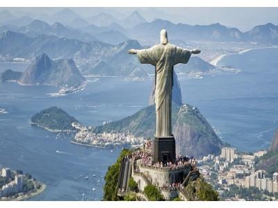 智利、巴西、阿根廷南美ABC三國之旅 12天 2020