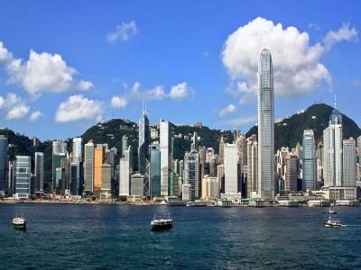 香港三天二夜