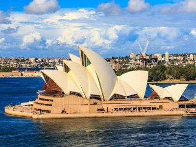 澳紐風情13天10夜 2020