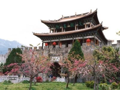 純玩.夢幻雲南、貴州黃果樹高鐵9日之遊