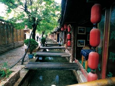 純玩.夢幻雲南、貴州黃果樹高鐵7日之遊